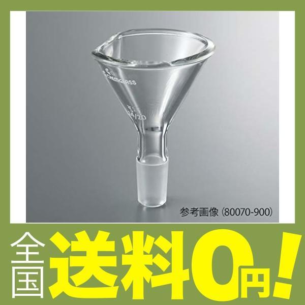 粉末ロート(変形型) 80070-886 /3-278-02