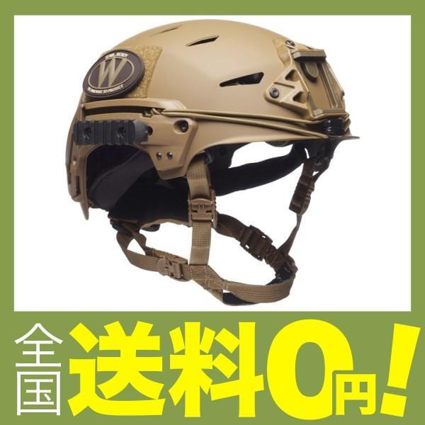 TEAMWENDY(チームウェンディ) Exfil カーボンヘルメット Zorbiumフォームライナ 71Z31SB31