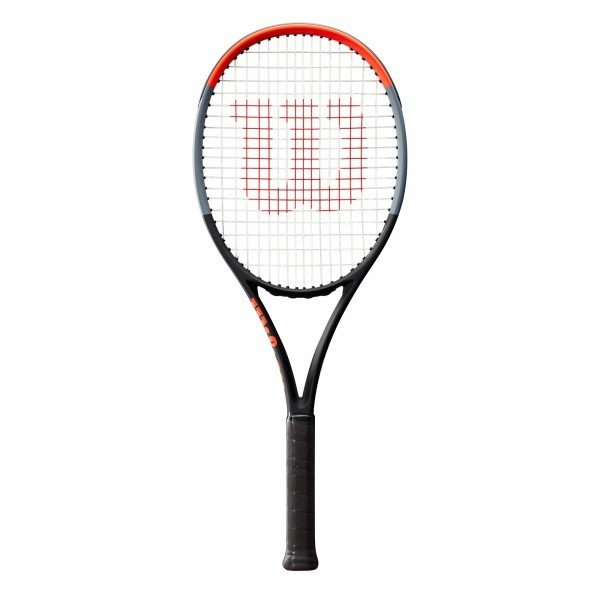 大きな割引 Wilson(ウイルソン) (クラッシュ (ガット張り上げ対応) 硬式 テニスラケット WR0086 CLASH 硬式 98 (クラッシュ 98) - グリップサイズ3(G3) WR0086, オキグン:81a1877d --- odvoz-vyklizeni.cz