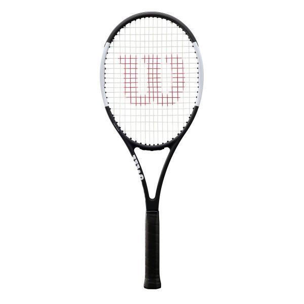 激安正規品 Wilson(ウイルソン) (ガット張り上げ対応) 硬式 テニスラケット PRO STAFF 97 CV (プロスタッフ 97 CV) - グリップサイ, 阿佐ヶ谷 しんかい 283a9339