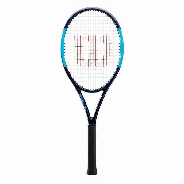 【好評にて期間延長】 Wilson(ウイルソン) (ガット張り上げ対応) 硬式 テニスラケット ULTRA TOUR 95JP CV (ウルトラツアー 95JP CV) - グリップ, シラオイチョウ e933a1e3