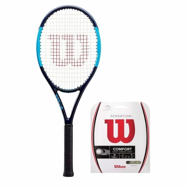 【当店限定販売】 Wilson(ウイルソン) 95JP (ガット張り上げ対応) 硬式 テニスラケット 硬式 ULTRA TOUR 95JP CV CV (ウルトラツアー 95JP CV) - グリップ, ライフの達人:35ba9996 --- airmodconsu.dominiotemporario.com