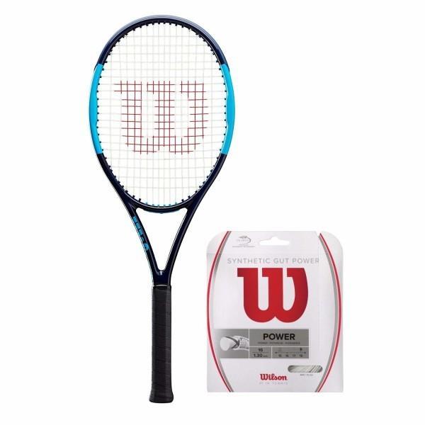 超爆安  Wilson(ウイルソン) (ガット張り上げ対応) 硬式 テニスラケット テニスラケット ULTRA - グリップ TOUR 95JP CV (ウルトラツアー 95JP CV) - グリップ, 和にゃん:fa1f6d27 --- airmodconsu.dominiotemporario.com