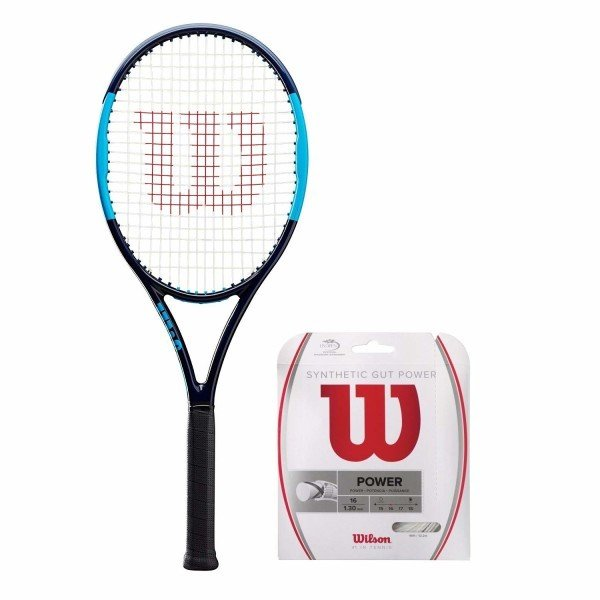 最適な価格 Wilson(ウイルソン) (ウルトラツアー (ガット張り上げ対応) 硬式 テニスラケット ULTRA TOUR 100 100 CV (ウルトラツアー 硬式 100 CV) - グリップ, 三橋町:70957ba8 --- airmodconsu.dominiotemporario.com