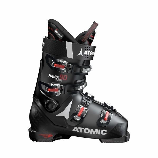 珍しい ATOMIC(アトミック) スキーブーツ HAWX PRIME 90 (ホールス プライム 90) AE5020080 Black/Red 24X, 天然まぐろの焼津屋 db4398f6