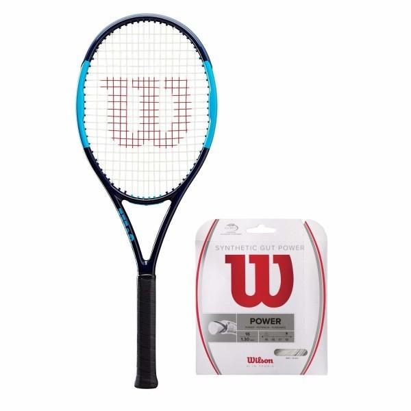 【安心発送】 Wilson(ウイルソン) (ガット張り上げ対応) 硬式 テニスラケット ULTRA TOUR 95JP CV (ウルトラツアー 95JP CV) - グリップ, ゴルフ ミュージアム 600c02f8