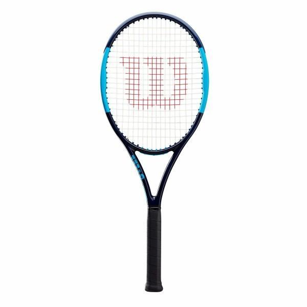リアル Wilson(ウイルソン) グリップ (ガット張り上げ対応) - 硬式 テニスラケット ULTRA TOUR 100 100 CV (ウルトラツアー 100 CV) - グリップ, 呉服和装小物中村:318ddcde --- airmodconsu.dominiotemporario.com