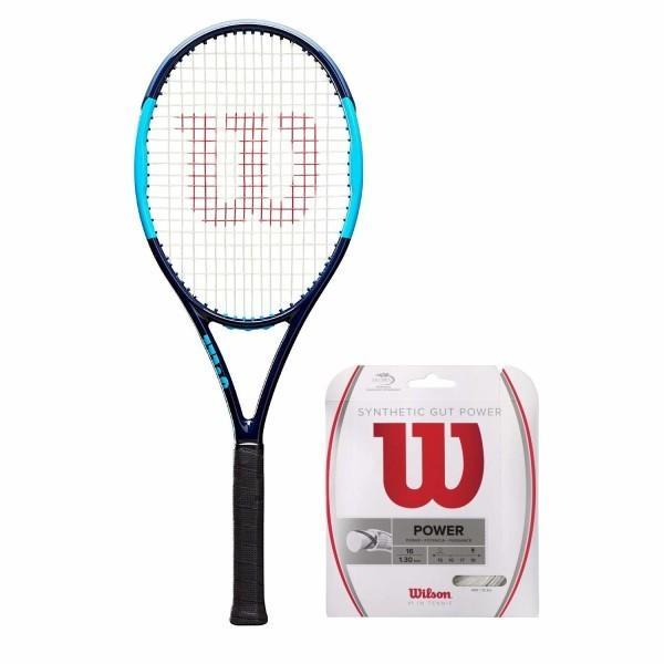 割引購入 Wilson(ウイルソン) (ガット張り上げ対応) 硬式 - テニスラケット 95 グリップサ ULTRA TOUR 95 CV (ウルトラツアー 95 CV) - グリップサ, CQオーム:ed214754 --- airmodconsu.dominiotemporario.com