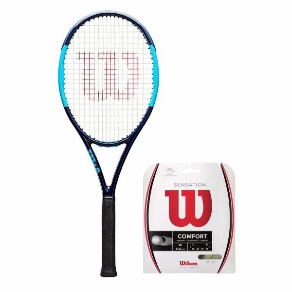 海外最新 Wilson(ウイルソン) (ガット張り上げ対応) 硬式 硬式 テニスラケット TOUR ULTRA TOUR 95 CV 95 (ウルトラツアー 95 CV) - グリップサ, 京都カナリヤ手芸店:ac29b789 --- airmodconsu.dominiotemporario.com