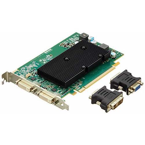 Matrox グラフィックボード M9120 PCIe x16/J M9120/512PEX16