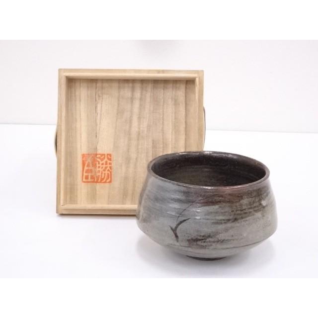 大島勝臣造 茶碗