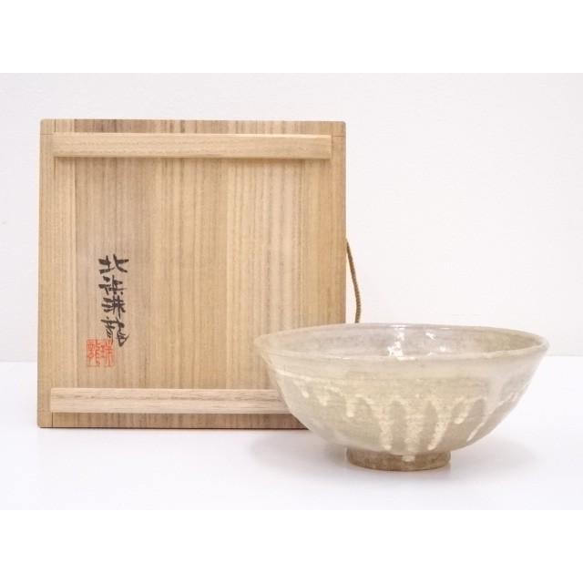 龍清焼 北浜珠龍造 茶碗