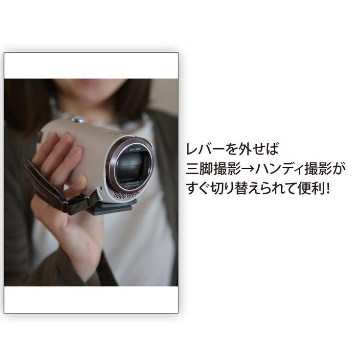 三脚 ビデオカメラ  151cm コンパクト 軽量 一眼レフ  運動会 発表会 お遊戯会 記念日 shingushoko 11