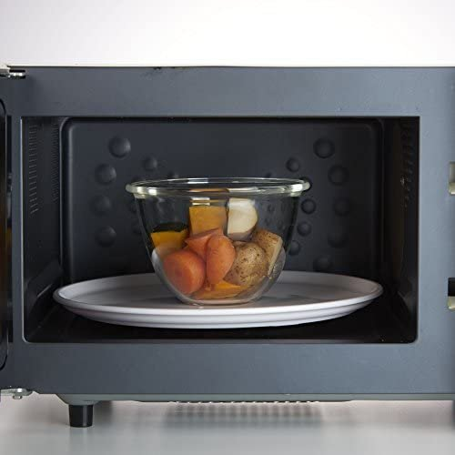 HARIO(ハリオ) 耐熱ガラス製 ボウル 透明 日本製 MXP-3704 3個セット (透明)|shining-store|06