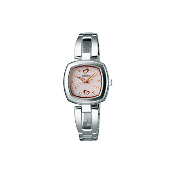 【メール便送料無料対応可】 セイコー SEIKO ティセ TISSE ソーラー 電波 レディース 腕時計 SWFH009 国内正規 ピンク, 【保証書付】 bdee68e9