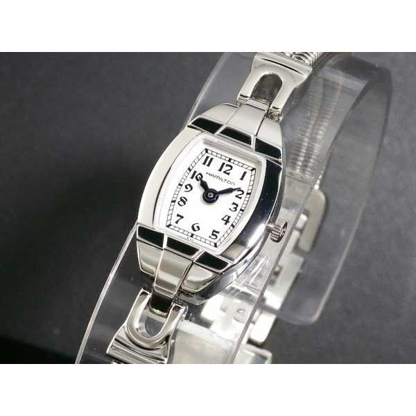 【使い勝手の良い】 ハミルトン HAMILTON レディハミルトン 腕時計 レプリカ HAMILTON H31111183 腕時計 H31111183, タツヤマムラ:6519f62c --- airmodconsu.dominiotemporario.com