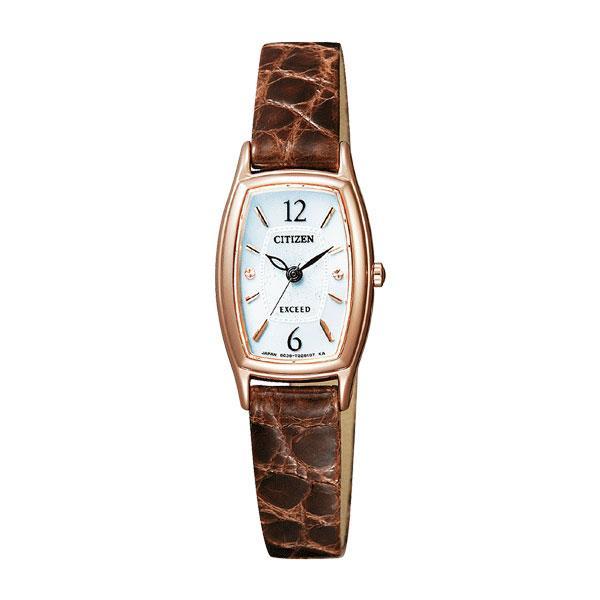 大人女性の シチズン CITIZEN エクシード レディース 腕時計 腕時計 エクシード EX2002-03A 国内正規 国内正規, クラシック:f9f274bd --- airmodconsu.dominiotemporario.com