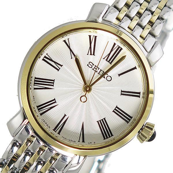 世界的に セイコー SEIKO クオーツ セイコー レディース 腕時計 SRZ496P1 ホワイト パールホワイト SEIKO パールホワイト, オフィスキングダム:e734fc42 --- airmodconsu.dominiotemporario.com