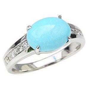 最安値級価格 ターコイズ ダイヤモンド トルコ石 リング 指輪 ダイヤモンド トルコ石 0.17ct ホワイトゴールド 指輪 12月誕生石, ブラックジャックショップ:4d044267 --- airmodconsu.dominiotemporario.com