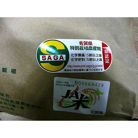 令和2年 佐賀県白石地区産 特別栽培 『七夕コシヒカリ』 10kg|shinozaki-kome|05