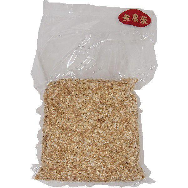 しのざき米店の手作り無農薬玄米麹1kg shinozaki-kome