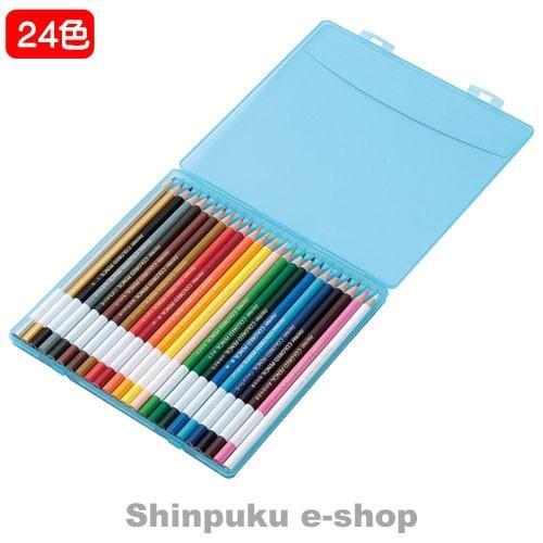 色鉛筆24色 (RE141/RE142) 先生オスス メレイメイ藤井  ( Z)|shinpukue-shop|04