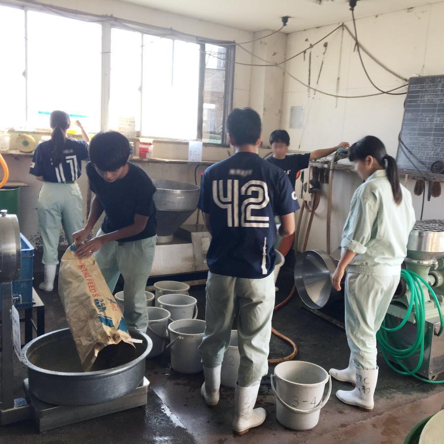うなぎ ウナギ  焼津水産高校の鰻蒲焼セット 80g×3P 二年養殖 抗生物質不使用 黒門市場|shinuoei-store|08