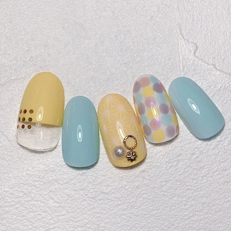 ORLY オーリー ネイル ラッカー マニキュア 品番 48685 レモネード 5.3mL パステル イエロー 黄色 マットカラー ORLY JAPAN 直営店 shinwa-corp 07