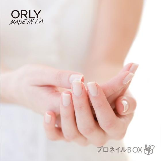 ORLY オーリー シアーディフェンス 爪強化剤 トリートメント 15mL 品番 52435 大容量15mL  アウトレット品 ORLY JAPAN 直営店|shinwa-corp|03
