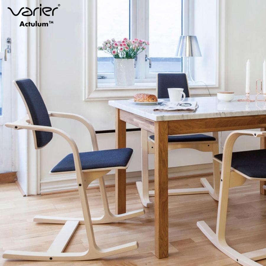 Varier/ヴァリエール】Actulum アクチュラム/イス/椅子/chair/V03