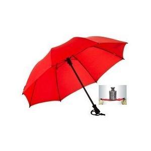 Euroschirm birdiepal Outdoor傘 レッド