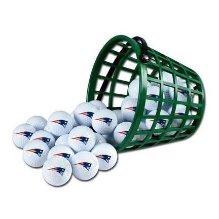 Michigan Wolverines 36ゴルフボールバケット