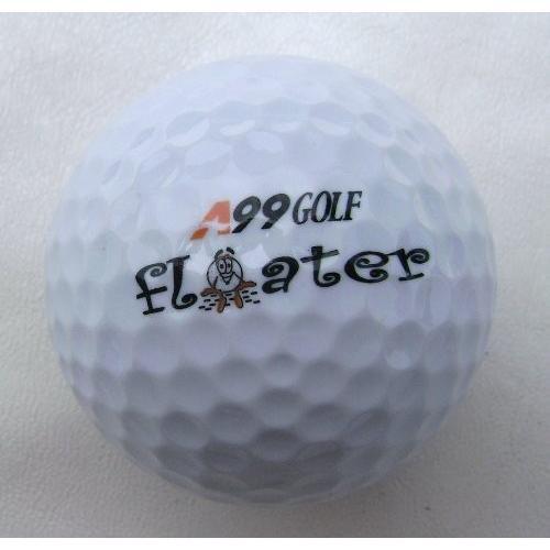 (白い 6 Balls/Pack) - A99 Floating Golf Balls Floater Ball Float Water