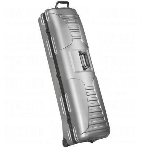 Golf Travel Bags LLC Guardian ( Plutoniumグレー)