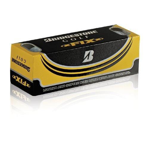 Bridgestone xFIXx Golf Balls - 1 Dz 2011 [Sports]