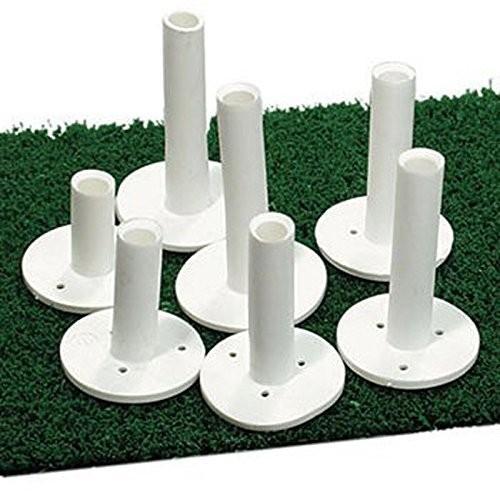 【ご予約品】 (3.8cm ) - Dura Rubber Golf Tee (5 Pack), 掃除用品蛍光管のTストア 8bef3890