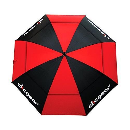Clicgear ダブルキャノピー傘 (68インチ)