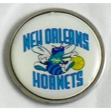New Orleans Hornetsゴルフボールマーカー
