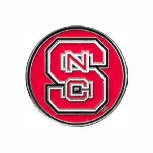 【 新品 】 North Carolina State North State NCAAゴルフボールマーカー, スザキーズ:540338e9 --- persianlanguageservices.com