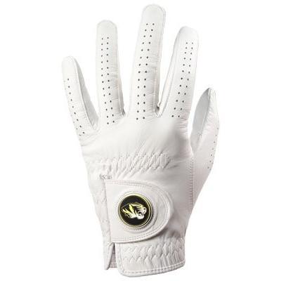 Missouri Tigers Golf Glove & Ball Marker***Left Hand***Medium / Large