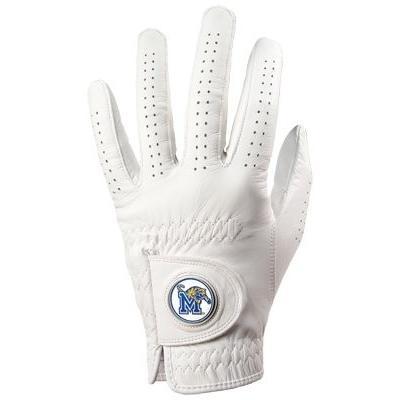 Memphis Tigers Golf Glove & Ball Marker***Left Hand***Medium