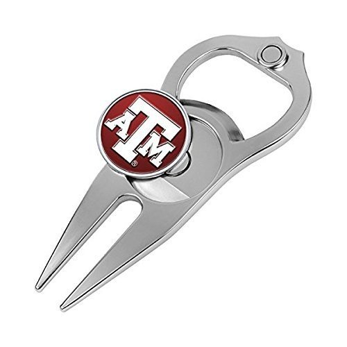 Texas A & M Aggies Hat Trick Divot Tool