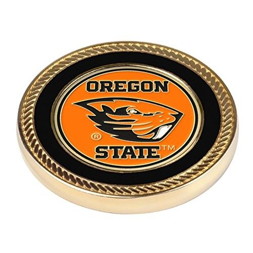NCAA Oregon State Beavers***Challenge Coin / 2ボールマーカー