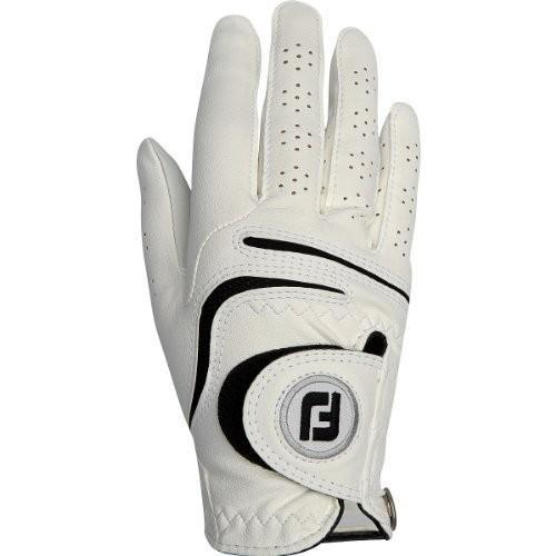 (Small, Right Hand) - FootJoy Women's WeatherSof Golf Glove