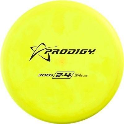 Prodigy 300シリーズpa4*Putt & Approach