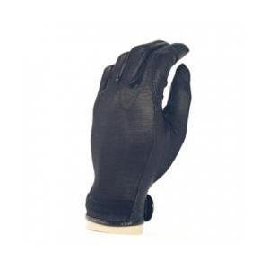 Evertan Women 's Tan Throughゴルフグローブ:ブラックパール***Large Left Hand