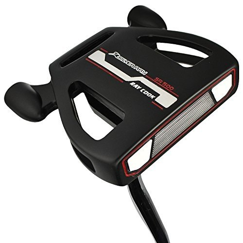 Ray Cook Golf 銀 Ray Sr500 Putter 34 In.