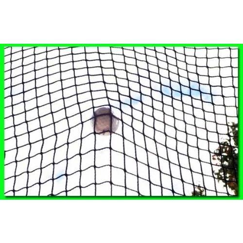 ゴルフNet 7.5*X 8.5*' Golf Hitting Net、商用グレードwith枠とグロメット。High