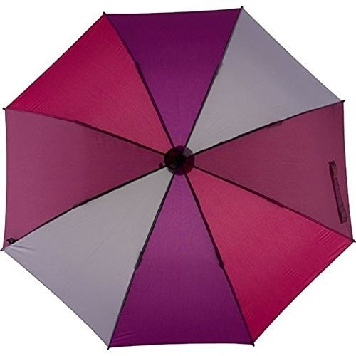Euroschirm Swing Liteflex Umbrella パープル