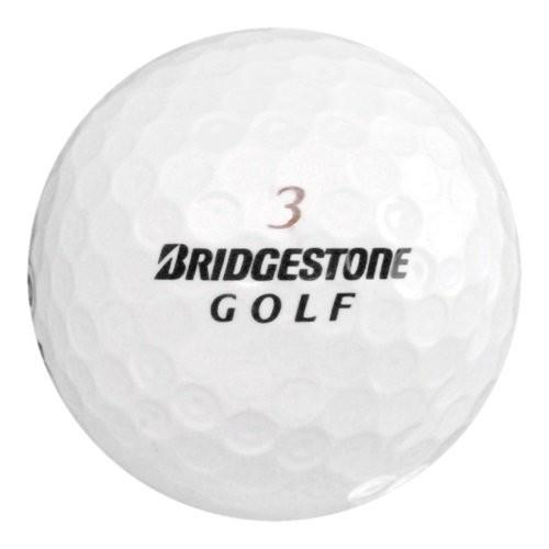 (ブリヂストン) Bridgestone 72 最高品質のゴルフボール E7 5A/AAAAA